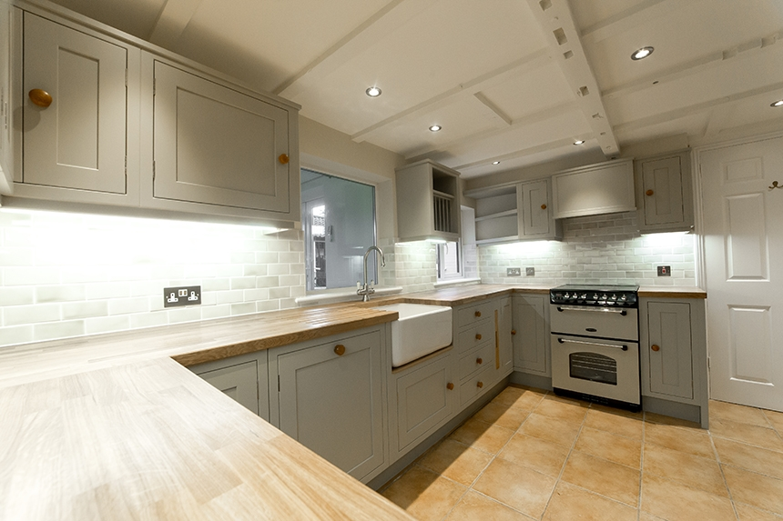 Bear And Woods   Bespoke Kitchens