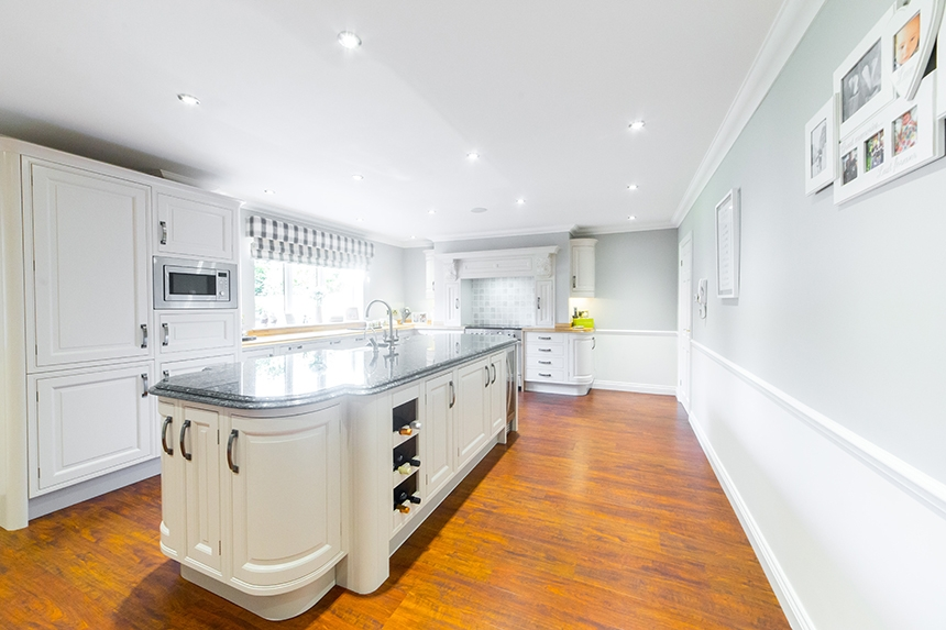 Spacious Ringland kitchen in Norwich